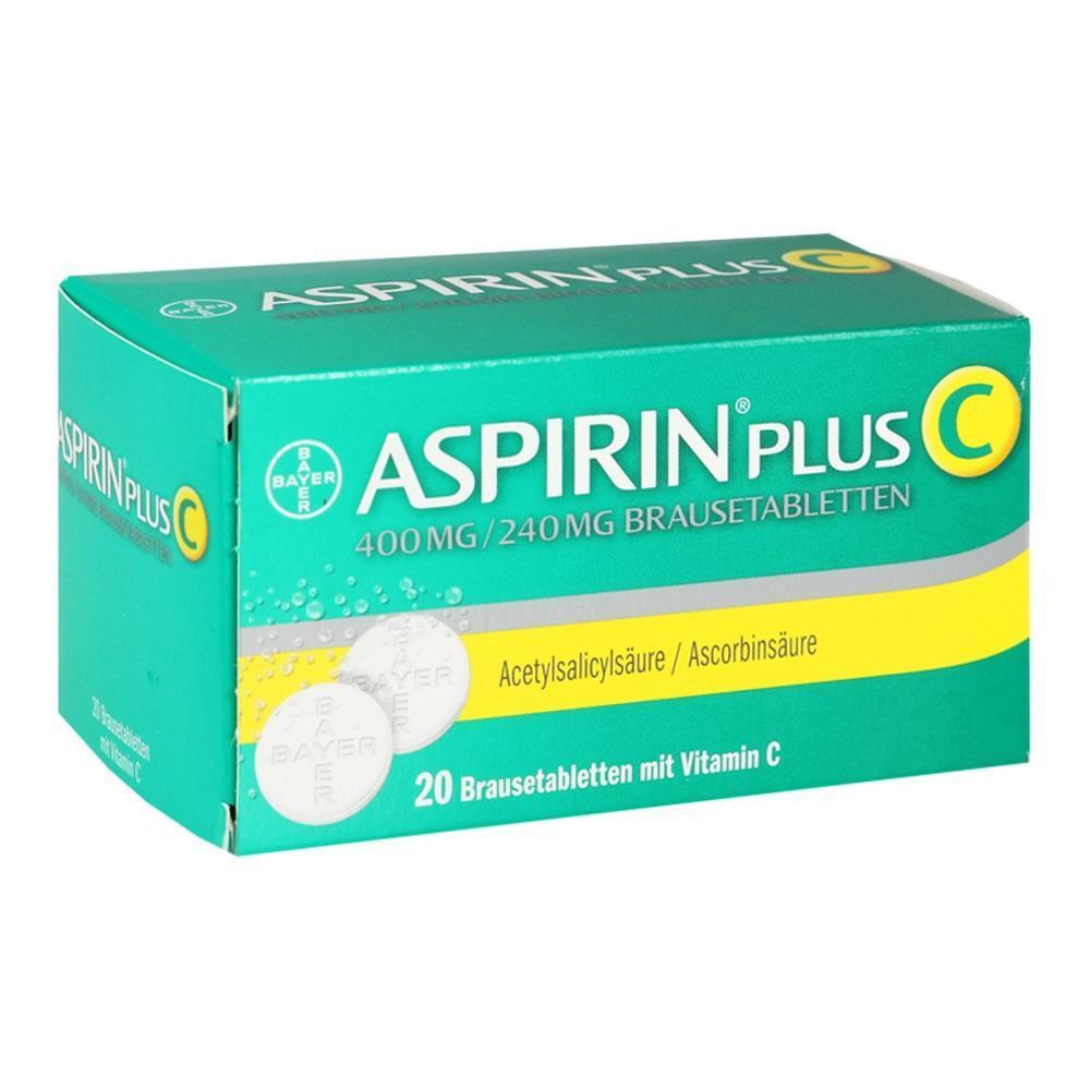Täglich Aspirin